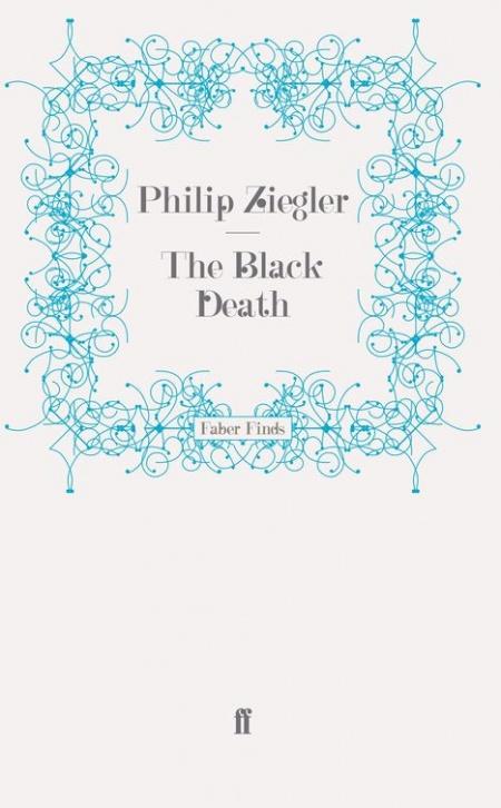 Книга « The Black Death »