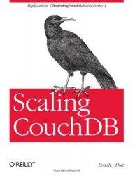 Книга Scaling CouchDB