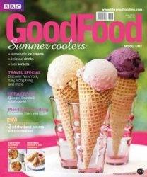 Журнал BBC Good Food Middle East №6 2012