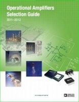 Журнал Operational Amplifiers Selection Guide pdf 4,96Мб