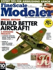 Книга FineScale Modeler 2010-01 (Vol.28 No.01)