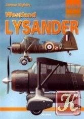 Книга Orange Series No.8103: Westland Lysander