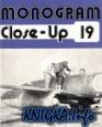 Книга Kikka (Monogram Close-Up 19)