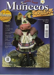 Munecos Country №33