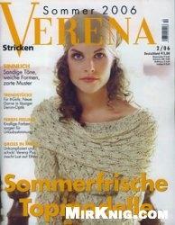 Журнал Verena  №2, 2006 Sommer