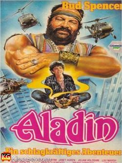 Bud Spencer - Aladin (1986)
