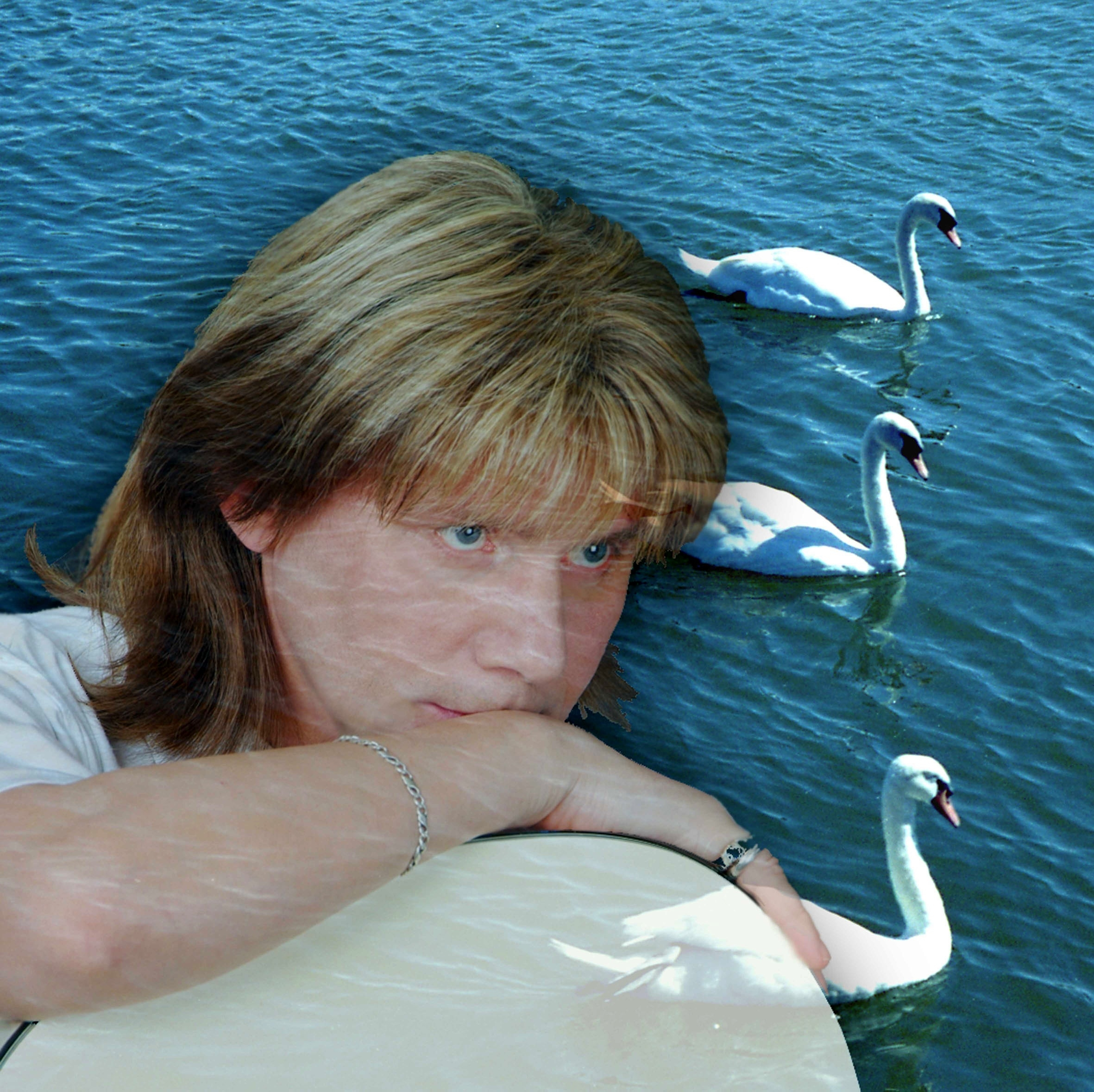 Плейкаст *подражайте лебедям