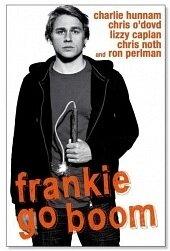 Фрэнки наводит шорох