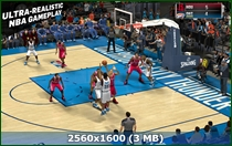 NBA 2K15 (Android игры)