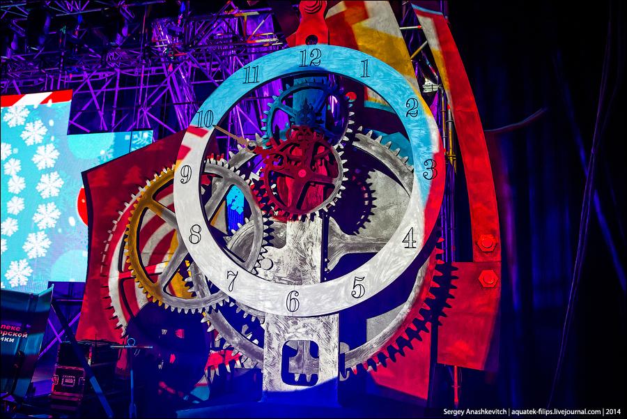 Новогодние сны от Лаборатории Касперского