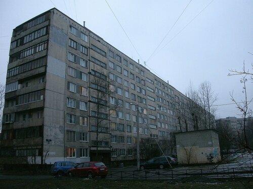 ул. Турку 22к1
