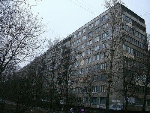 ул. Турку 24к1