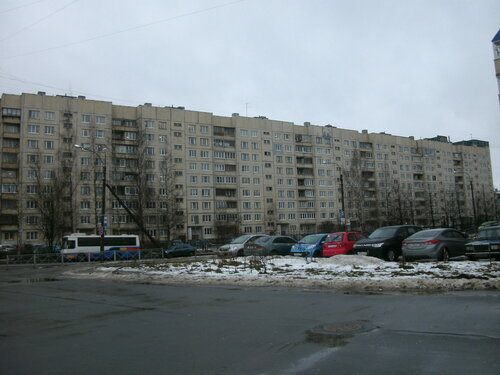 ул. Ремизова 21