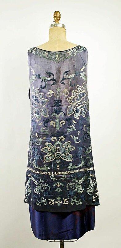 Китайские платья с вышивками