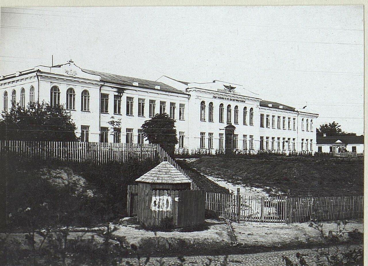 Гимназия