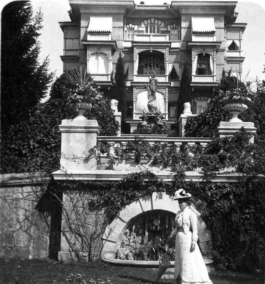 Гостиница Губонина