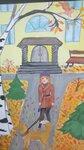 Аюмка Мария (рук. Винокурова Анна Викторовна) - Осенний парк
