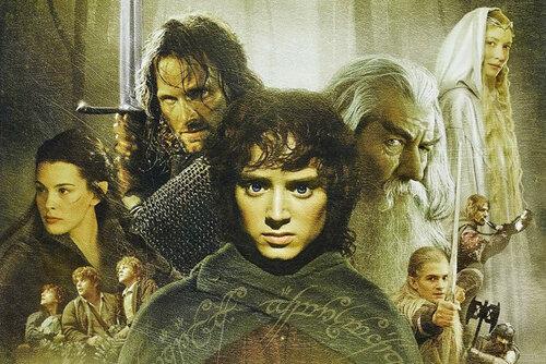 Неизвестная книга Толкиена увидит свет в следующем году