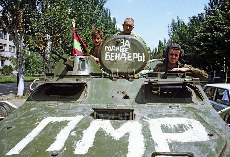 1992 Защитники Бендер. И. Зенин.jpg