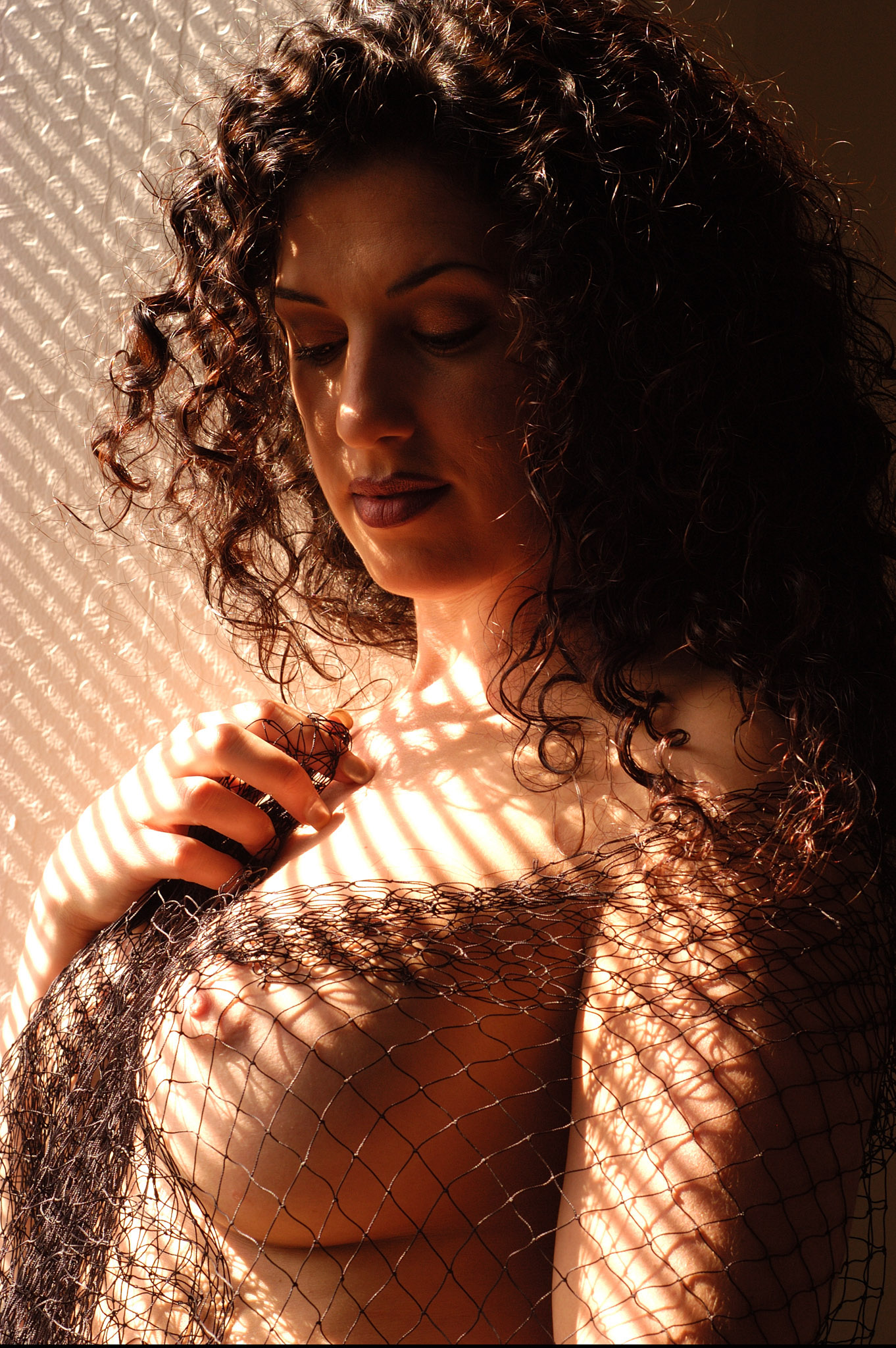 Marjorie / фото Ziv Gillat