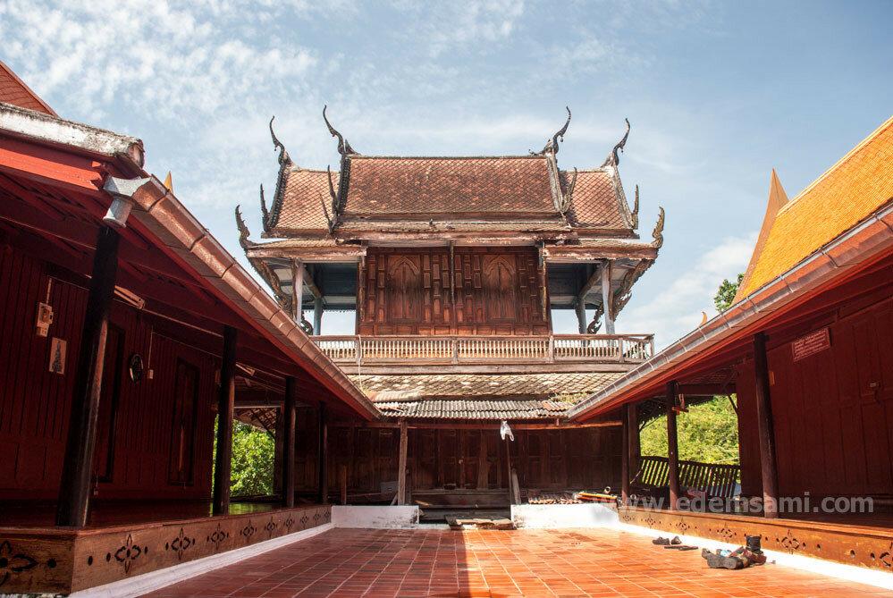 Ват Яй Суваннарам