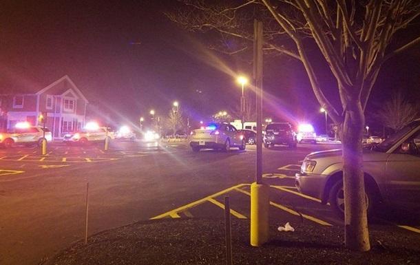 Стрельба в США есть жертвы и раненые