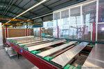 Производство алюминиевых мостов PML