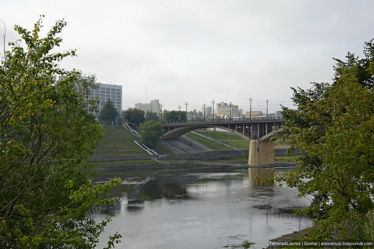 Утренний Витебск