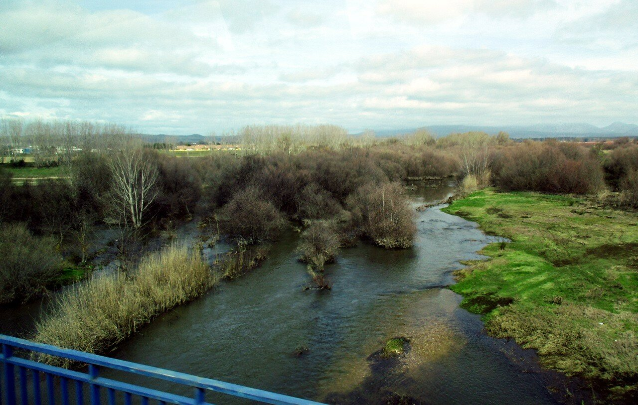 La Mancha landscapes
