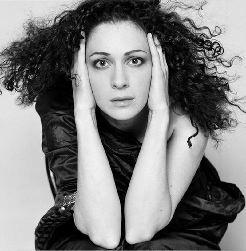 38-е место: Ксения Александровна Раппопорт (род. 25 марта 1974, Санкт-Петербург) — российская актрис