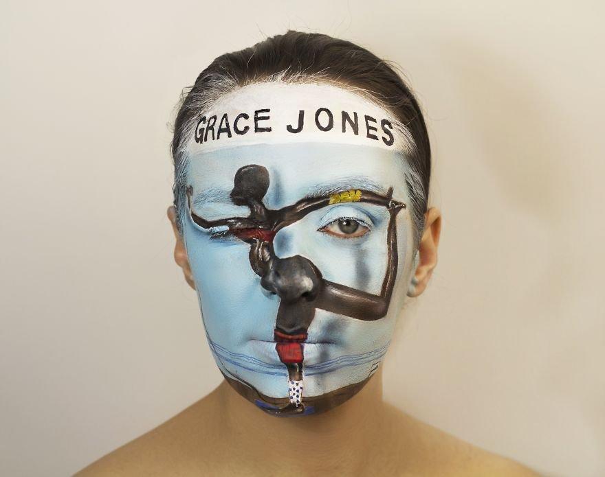 5. Grace Jones – Island Life
