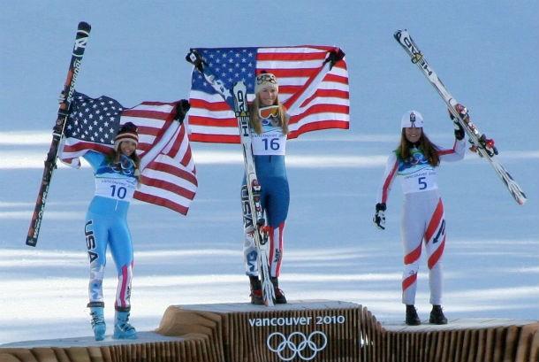 А вы знали о том, что существует школа, специализирующаяся на зимних Олимпийских играх? Stratton