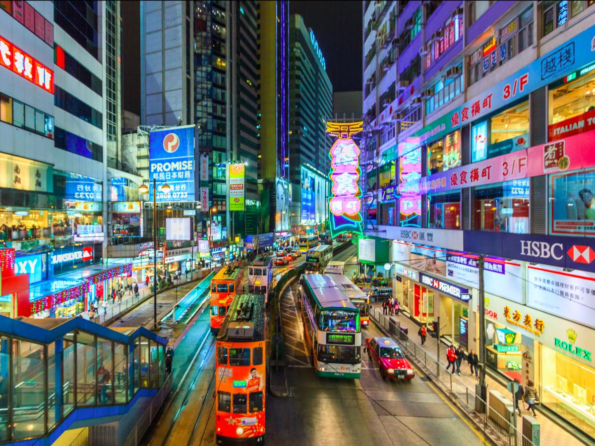 10 городов мира, где в 2017 году жизнь будет самой дорогой