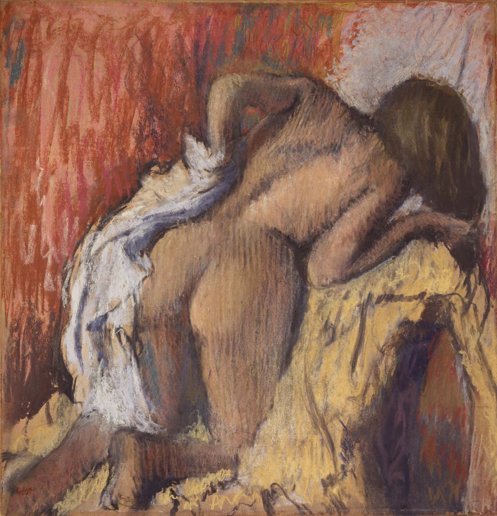 «Христос в доме Марфы и Марии», Ян Вермеер (ок. 1654-1656)