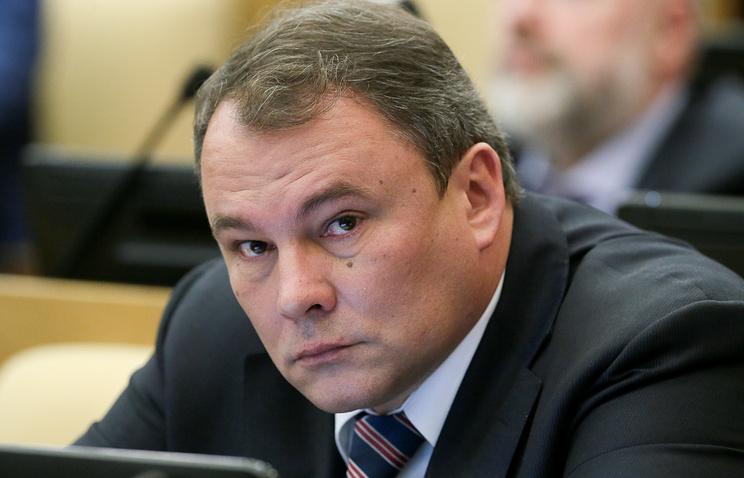 Вице-спикер Государственной думы призвал пресекать шутки над патриотизмом в социальных сетях