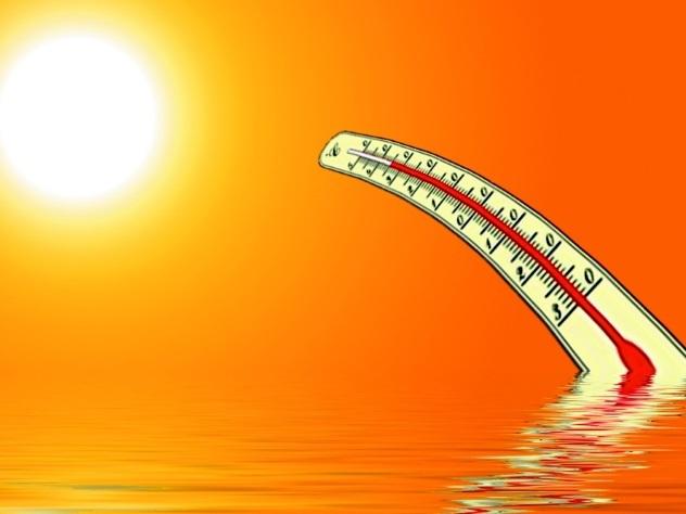 Ученые поведали, когда аномально жаркое лето будет нормой