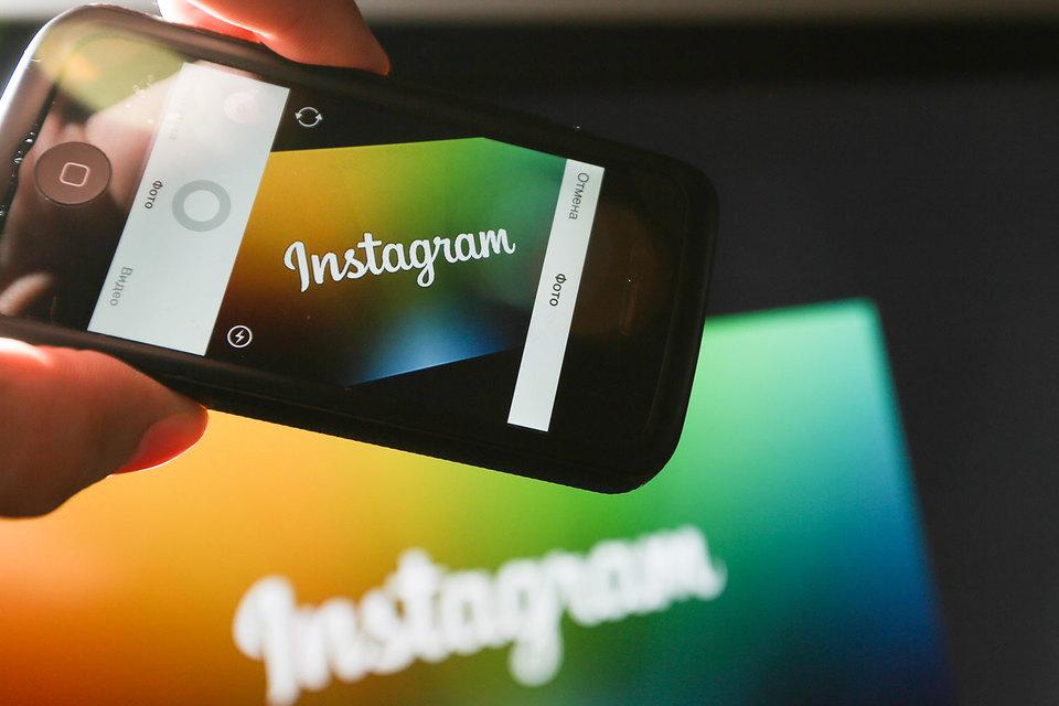 Инстаграм зарабатывает в Российской Федерации больше социальная сеть Facebook
