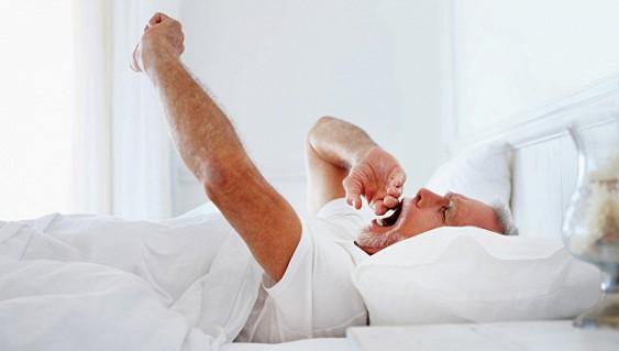 Дефект сна влияет наработу сердца— Ученые