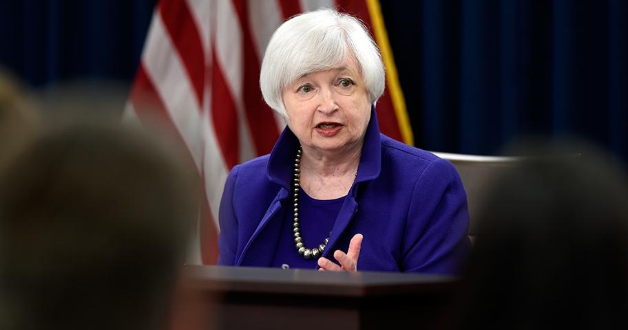ФРС, Уильямс: риски для экономики США сбалансированы