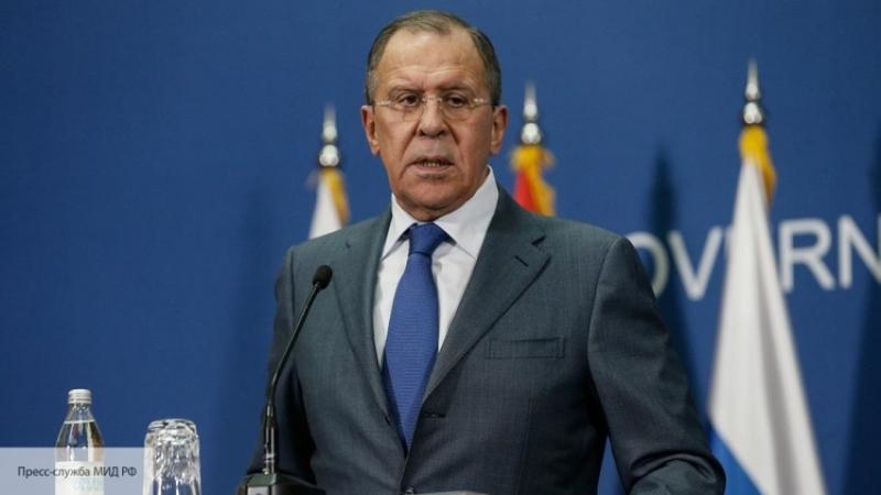 МИД Венгрии сказал оготовящемся на2февраля визите В. Путина