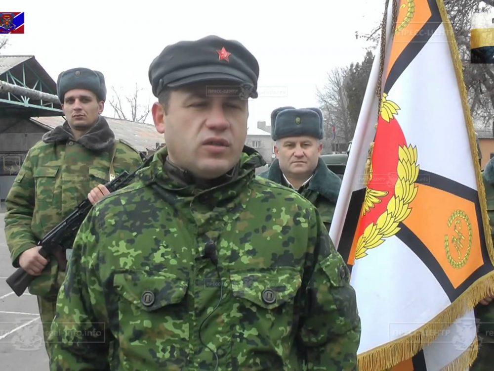Впроцессе допроса в«ЛНР» убили замглавы «народной милиции» спозывным Коммунист