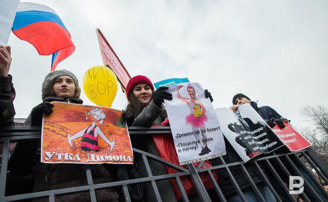 СПЧ подготовит Путину доклад обантикоррупционном митинге в столицеРФ