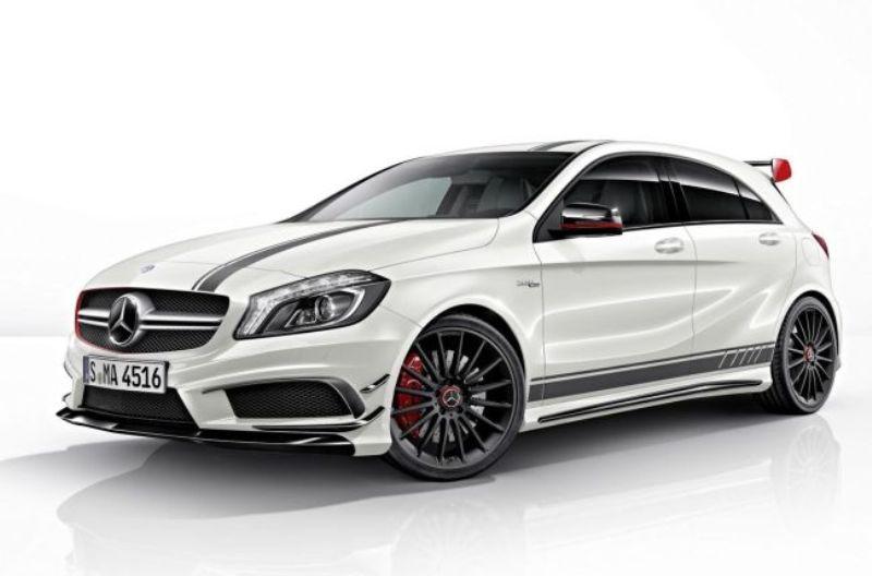 Неповторимый гиперкар Mercedes-AMG Project One получит 1020-сильный мотор
