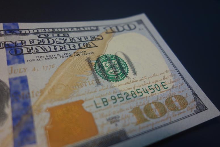 Рубль заметно укрепился кдоллару при открытии торгов наМосковской бирже