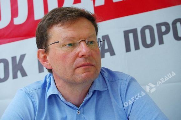 Миграционная служба Украины подтвердила лишение депутата Рады Артеменко гражданства