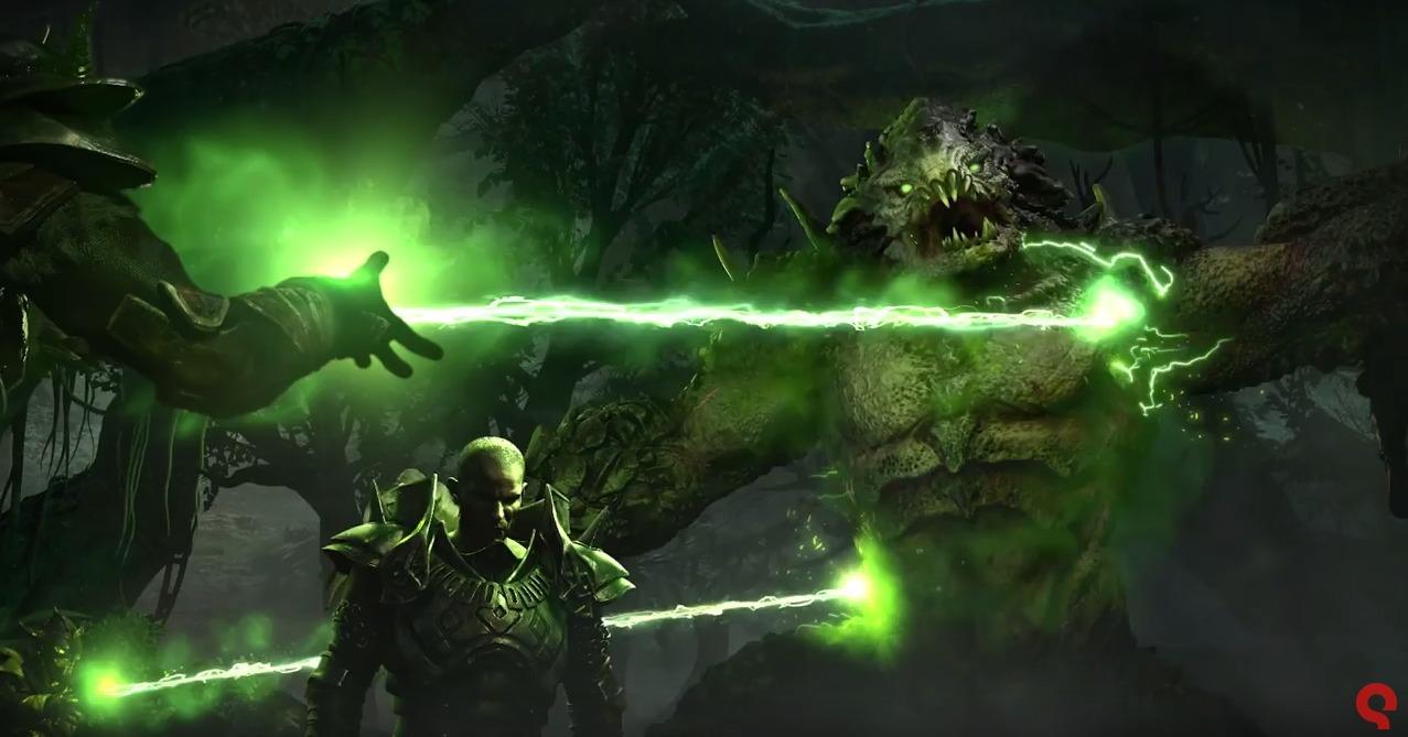 Создатели «Готики» назвали дату выхода новоиспеченной игры