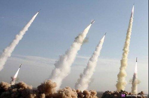 Ракетные учения Украины могут окончиться обменом ракетными ударами между Украиной и Россией