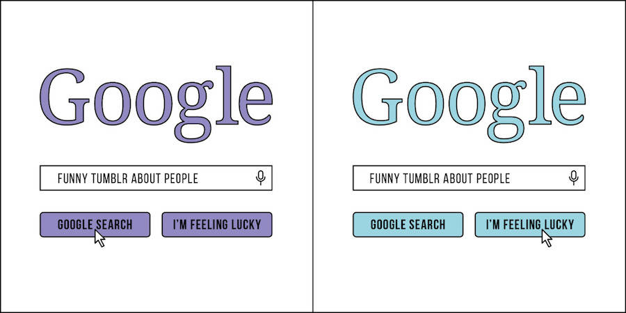 Funny Illustrations About Two Kinds of People Part II