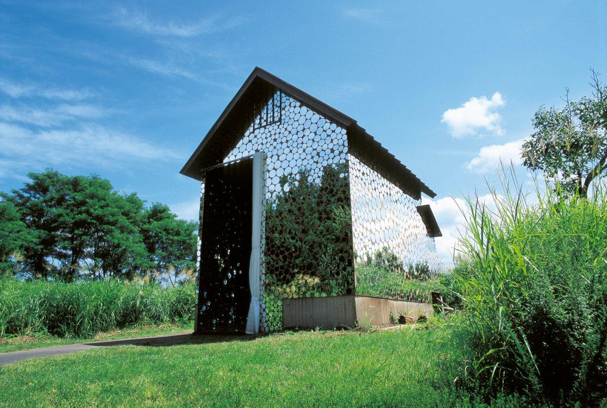 Harumi Yukutake (Japan), Restructure, 2006-ongoing. Photo by Masanori Ikeda