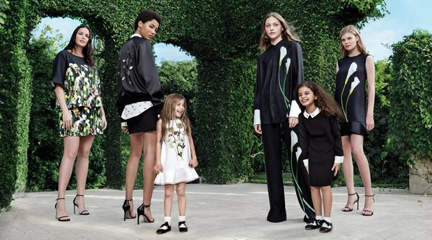 SEE ALL THE LOOKS: Victoria Beckham X Target Collaboration (9 pics)